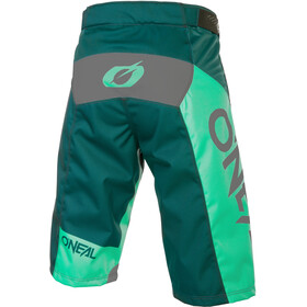 O'Neal Element FR Hybrid Shorts Herren green/mint